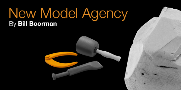 Whitepaper – The New Model Agency by Bill Boorman